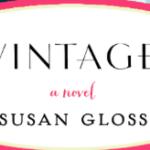 TLC Book Tours: Vintage by Susan Gloss