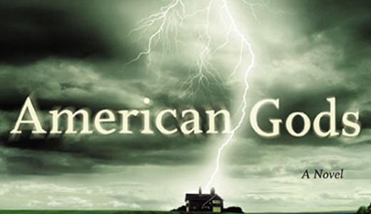 Gaiman Strikes Gold in 'American Gods'