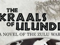 The Kraals of Ulundi