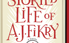 'The Storied Life of A.J. Fikry' Is Stunning (Book Review)