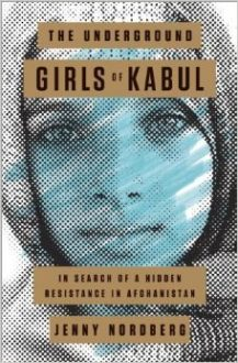 'Underground Girls' is Extraordinary (Book Review)