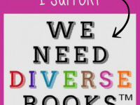 I Donated to We Need Diverse Books, Will You?