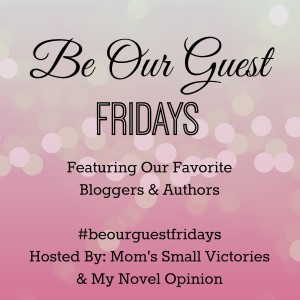 Guest Blogging and News