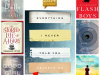 Congrats to the #30Authors Goodreads Finalists!