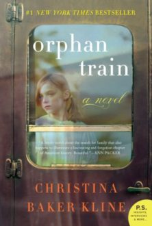 SheReads Pick: Orphan Train