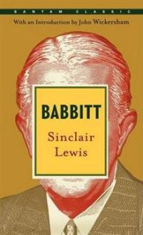 Sinclair Lewis' Social Satire in Babbitt (Book Review)