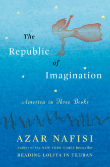 Nafisi's New Book Links Fiction and Democracy