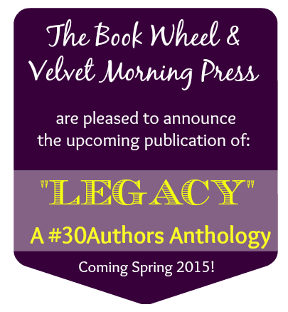 announcing 30authors 2