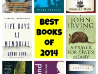 8 Best Books I Read in 2014