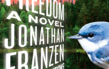'Freedom' – My First Frazen (Book Review)
