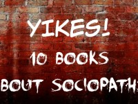 10 books about psychopaths
