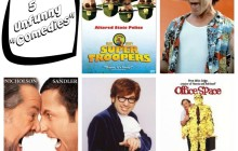 "5 Unfunny ""Comedies"": Movie Edition"