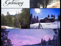 My Mountain Getaway (Photos)