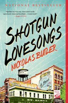Shotgun Lovesongs – A Must Read!