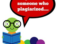 So You Know Someone Who Plagiarized….