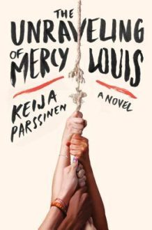 'Mercy Louis' is Absolutely Marvelous