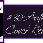 The #30Authors Book Cover is Here!