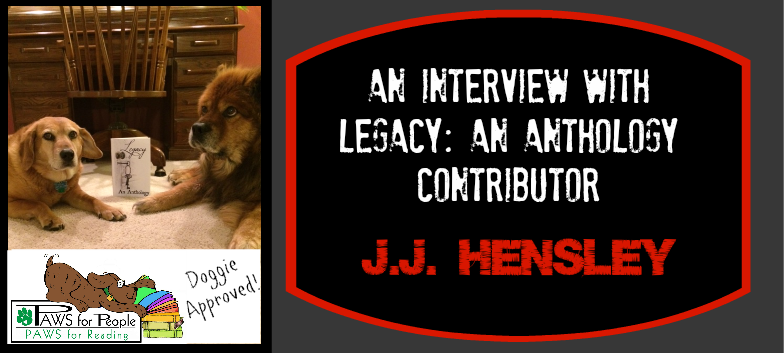 jj hensley interview legacy