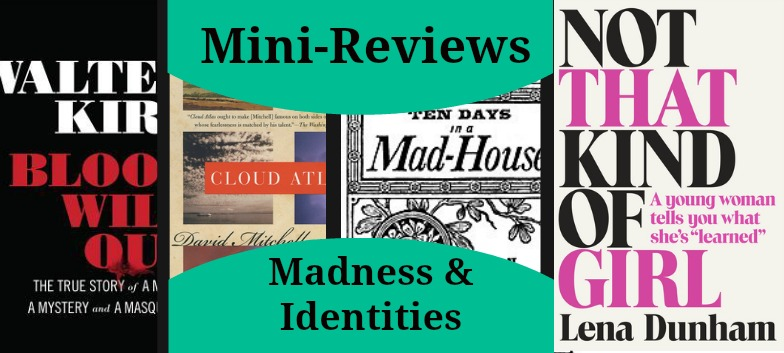 mini reviews madness
