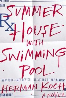 Herman Koch Tackles Taboo Topics in 'Summer House'