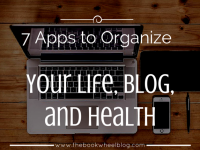 Apps to Organize Your Life