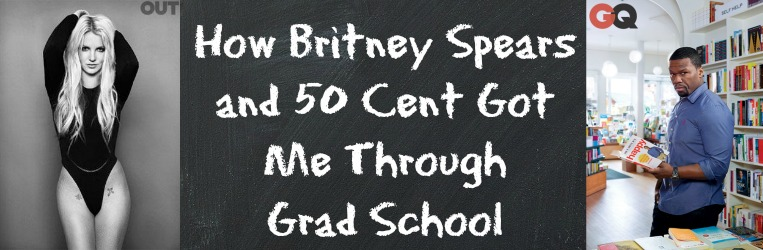britney and 50 cent