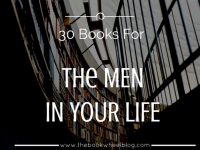 30 books for men