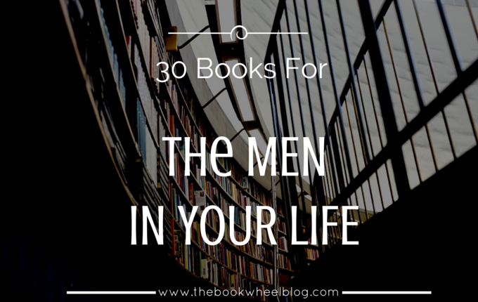 30 books for men
