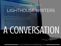 Lighthouse Writers: Let's Chat