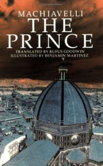 A Reread of 'The Prince'