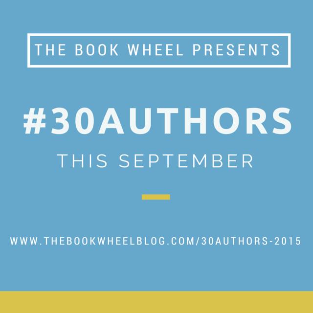#30Authors 2015