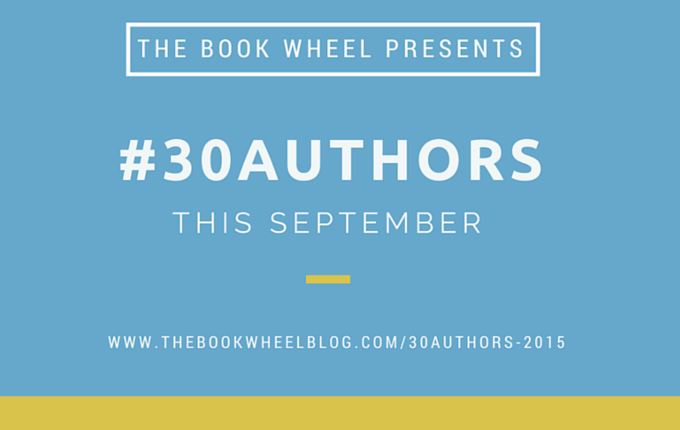 30 Authors 2015