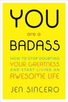 Yes, You Are a Badass (Book Review)