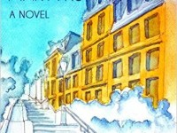 #30Authors: Kristy Woodson Harvey on Paris Rue des Martyrs