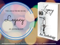 The #30Authors Book – Legacy: An Anthology