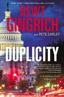 Duplicity by Newt Gingrich (Book Review)