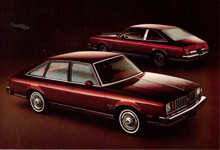 Buick audiobooks and the perfect weekend for 1979 cutlass salon
