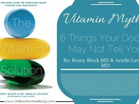 Vitamin Myths