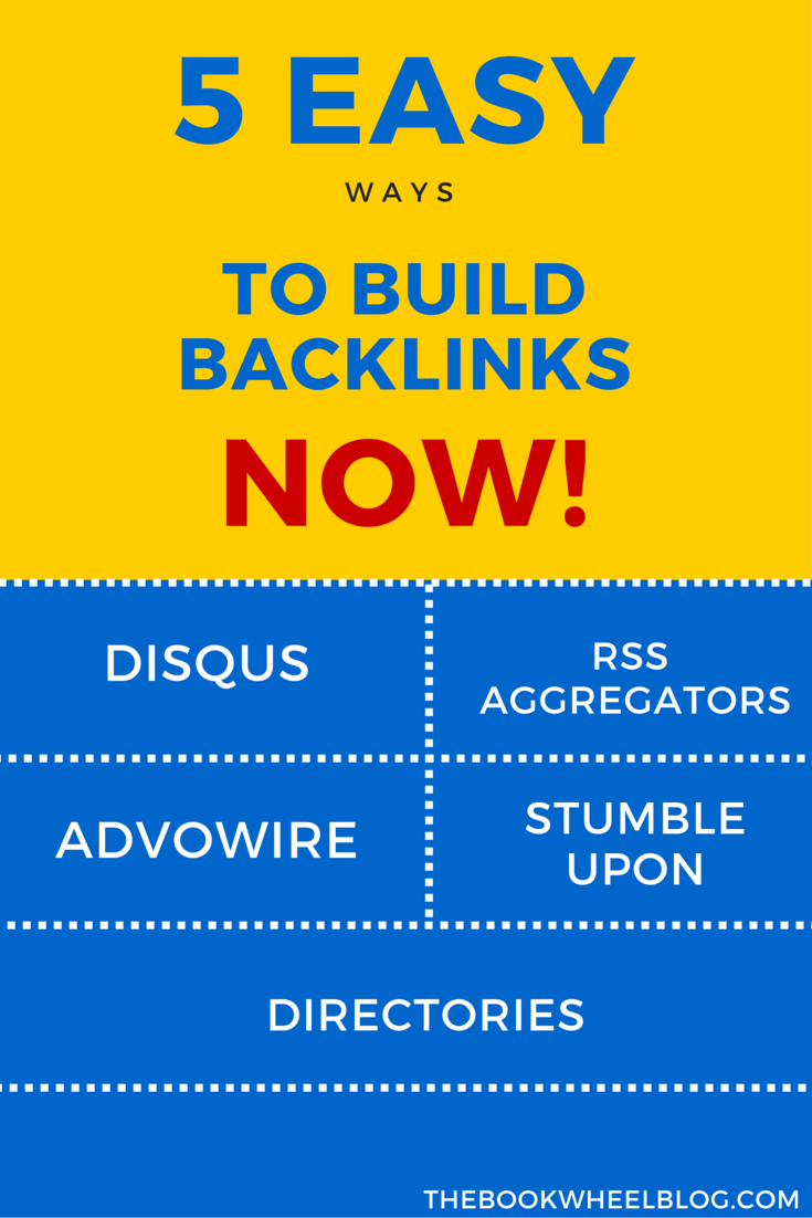 build backlinks now