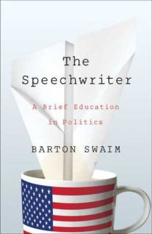 The Speechwriter – Where Gossip Flourishes