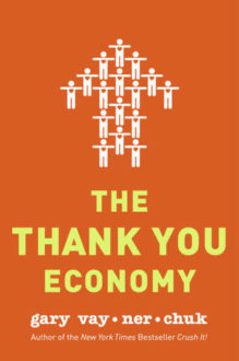 'The Thank You Economy' and Why Manners Matter
