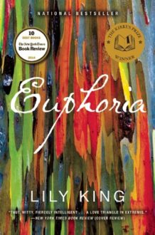 Euphoria by Lily King is a Literary Gem