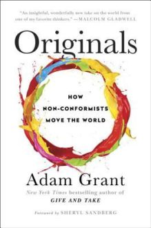 Exploring the Power of Ideas in 'Originals'
