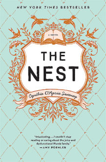 Sibling Relationships Are At the Core of the 'The Nest'