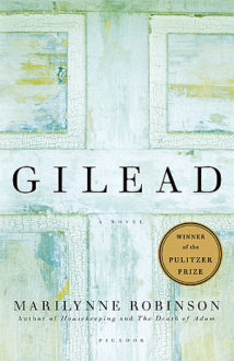 'Gilead' – A Book to Make You Ponder Life