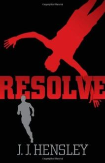 'Resolve' – A Thriller You'll Love to Race Through