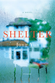 'Shelter' a Harrowing Story You Won't Soon Forget