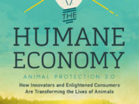 Animal Welfare is Smart Business in 'The Humane Economy'