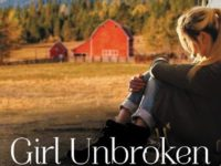 Surviving an Abusive Childhood Leaves One Woman a 'Girl Unbroken'