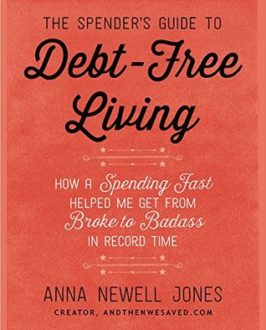 How A Spending Fast Will Help You Save Money (Book Review)